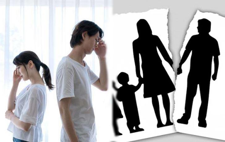 저희 부모님의 사별이 결혼 반대 이유가 될 수 있나요?