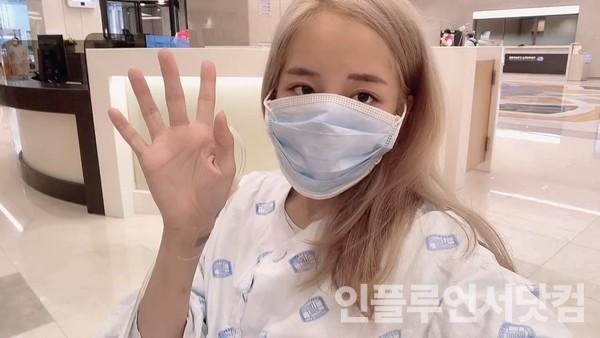 """'지하철 3호선 빌런녀', 건강 악화로 입원...""""정말로 뉘우치고 있다"""""""