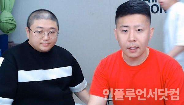 """철구X코트, 송대익 옹호 발언 논란 """"실언했다"""""""