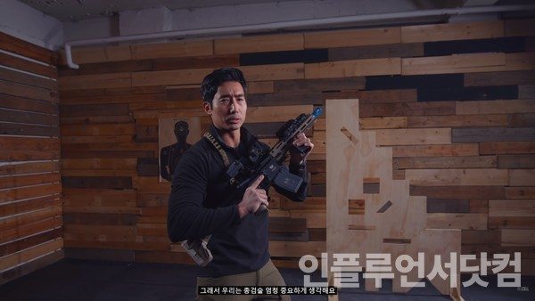 이근 대위 '총검술 강조' 과거 발언 '떡상'한 이유 (영상)