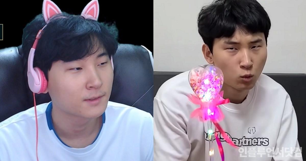 """별풍선 수입 '1천만원' 기부한 BJ 김민교...시청자 """"이러니까 '킹'민교"""""""