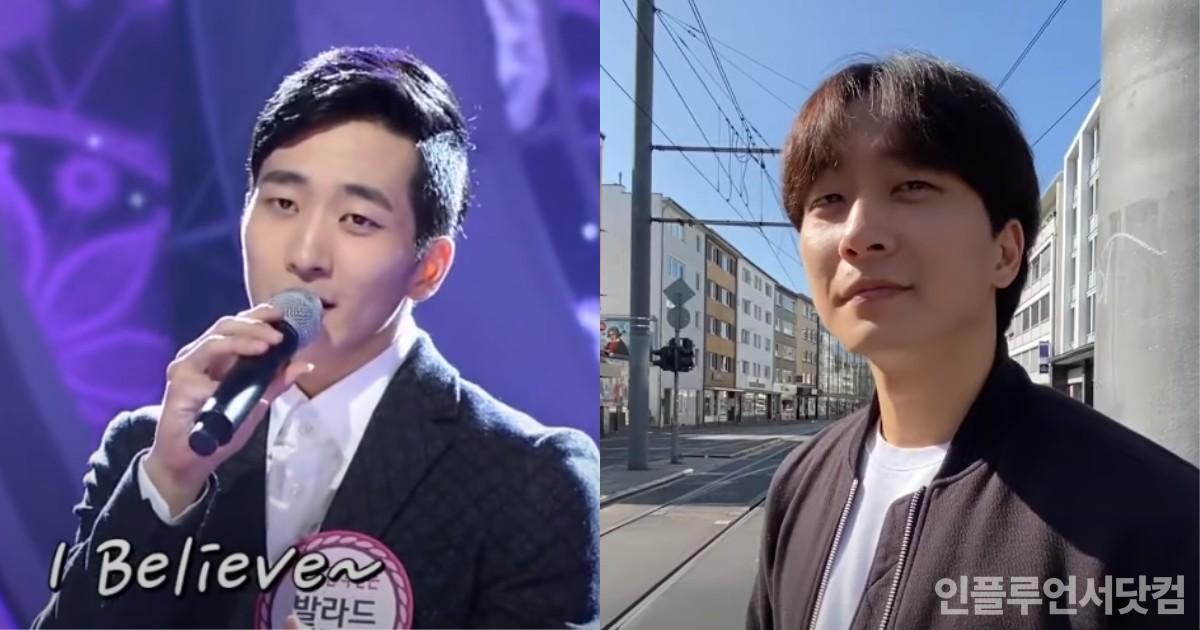 '너목보2' 출연자가 모든 것 정리하고 한국 떠난 사연