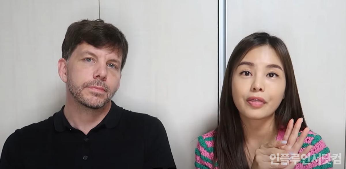 """3년만에 온 한국에서 유튜버가 보인 선행 """"꼭 하고 싶었던 것"""""""
