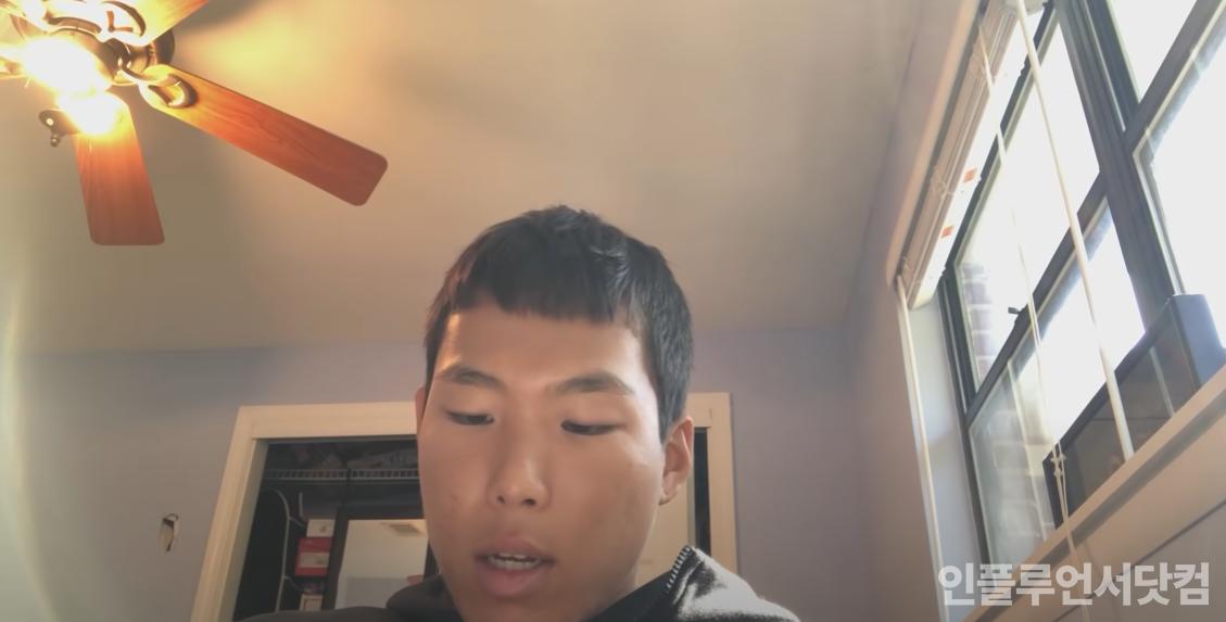 """2달만에 나타나 마약 중독 고백한 유튜버 """"신이 내게 2번째 기회를 줬다"""""""